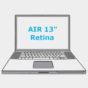 Macbook Air 13'' A1932