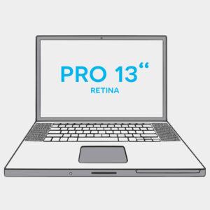 Macbook Pro 13'' A1989